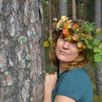вот такая осень :: Елена Рекк