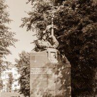 Памятник подводникам :: Ruslan
