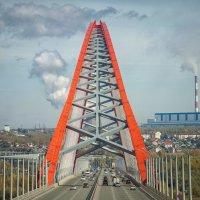 Red Bridge :: Кристина Каспер