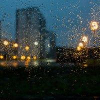 Дождь :: Анатолий Корнейчук