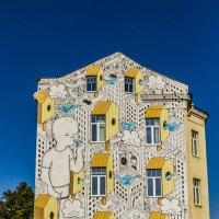 Старый город :: Gennadiy Karasev