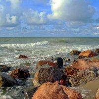 Морские торосы :: Сергей Карачин