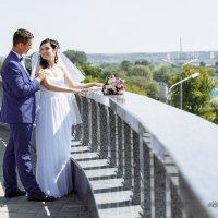 Свадебные фото :: Евгений Третьяков