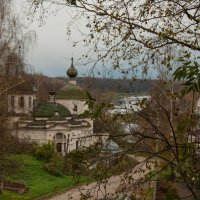 Осень в Старице :: Alexander Petrukhin