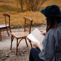 Одиночество :: Катарина Винниченко