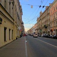 Гороховая улица :: Сергей Карачин