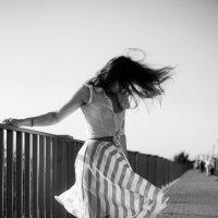 Ветер :: Sergey Krasnokutsky