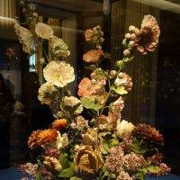 Фарфоровые цветы :: Наталия Короткова