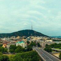 Тбилиси. ч1 :: алексей афанасьев