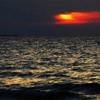Свет небесный... :: Надя Кушнир