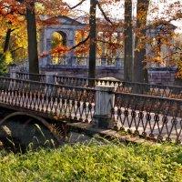 Вид на Мраморный мостик :: Наталья