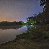 Река Пра Рязанская область :: Денис Шевчук