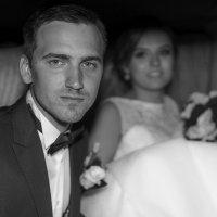 Свадьба дочери :: Юрий Захаров