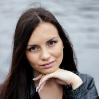 Девушка-мечта :: Вероника Етоева