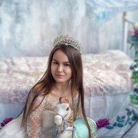 Нежность... :: Kristina Ipatova