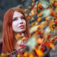 Осень... :: Kristina Ipatova