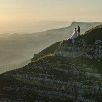 свадебный закат ... :: Евгений Khripp