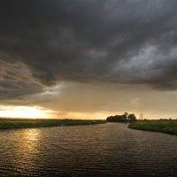 Вечерняя гроза :: Виктор Четошников