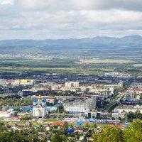 Южно - Сахалинск... :: Александр Филатов