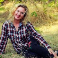 Летний день :: Nataliya Oleinik
