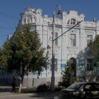 Городские отделы МВД и ФСБ :: Александр Рыжов