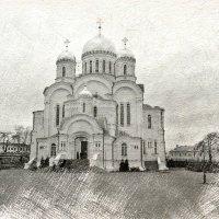 Преображенский собор :: Андрей Головкин