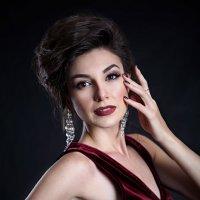 Карина :: Елизавета Забродина