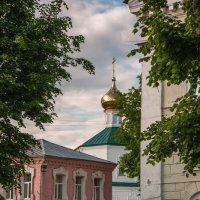 Клин :: Alexander Petrukhin
