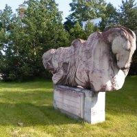 Памятник  почтовым лошадям :: veera (veerra)