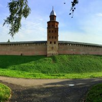 Новгород :: tatiana