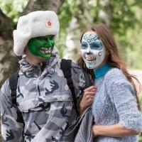 Счастливые люди... :: Sergey Apinis