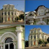 Таганрог. Бывший Окружной суд :: Нина Бутко