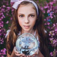 Алиса :: Ирина Кулагина