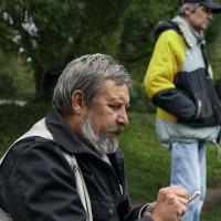 Рыбаки. :: Анатолий. Chesnavik.