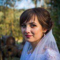 Алтайская невеста :: Михаил Бояркин