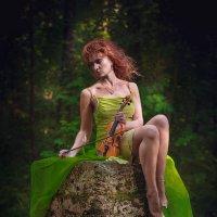 Музыка печали :: Виктор Седов