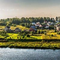 Волга :: Ruslan