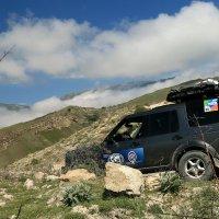 Дагестан. На Ботлихском перевале :: Илья Скупой