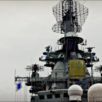 Арт-Форт :: Кай-8 (Ярослав) Забелин
