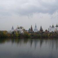 Измайловский кремль :: Анна Воробьева