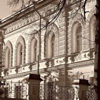 Музей Истории. :: Марина Харченкова