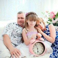 Семья :: Ирина Цветкова