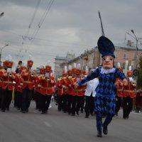 Международный фестиваль театров кукол «В гостях у «Арлекина» :: Savayr