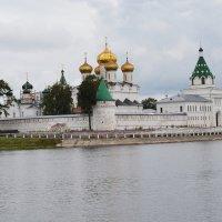 Кострома, Ипатьевский монастырь. :: Сергей