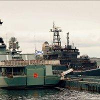 Арктика ждёт... :: Кай-8 (Ярослав) Забелин