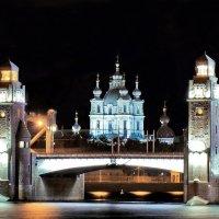 Ночной Петербург :: bajguz igor