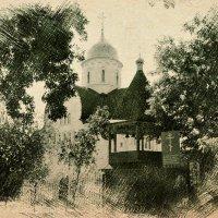 Православные святыни Н.Ноговрода :: Андрей Головкин