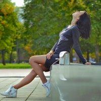 ......где ты.....Осень....,,,??? :: Георгий Никонов