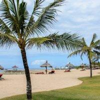 Пляж Нуса Дуа. Бали :: Sanjar Agzamov