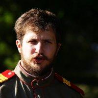 Казак 1 :: Виктор Никитенко